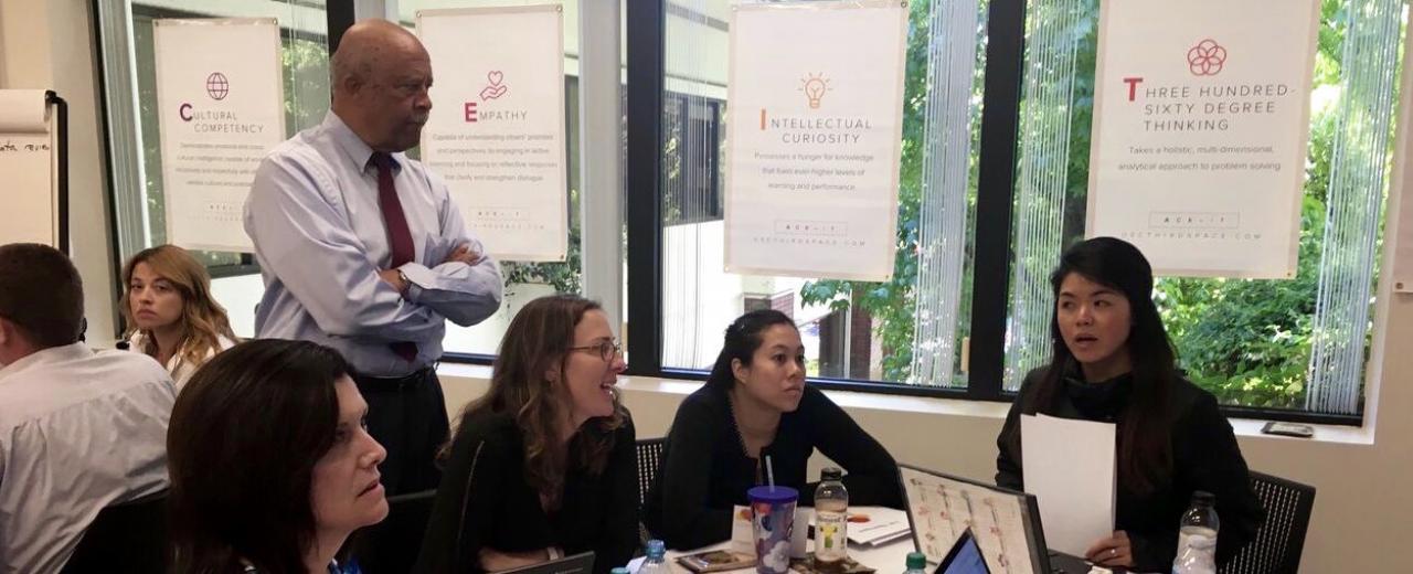 USC Annenberg Executive Education Program